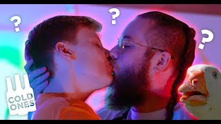 COMING OUT? ft. Pyrocynical & Dolan Dark (Cold Ones Ep. 1)
