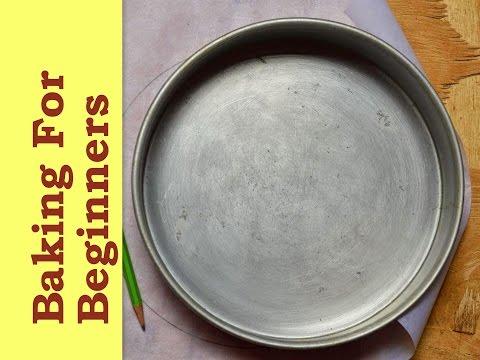 Baking Preparation Tips - Baking  For Beginners