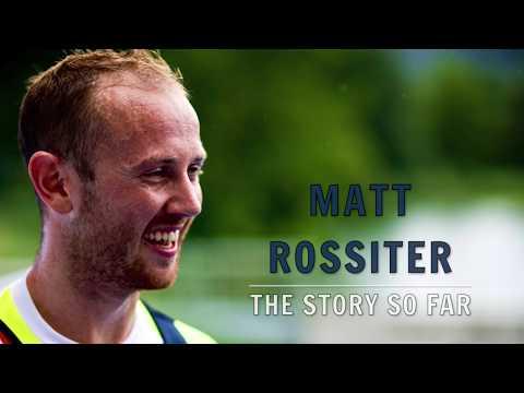 Matt Rossiter interview