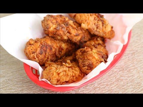Crispy Chicken Tenders - Episode 233