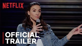 Whitney Cummings: Can I Touch It? | Official Trailer | Netflix