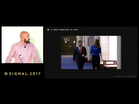 [SIGNAL London] The Post SS7 Future of 2FA