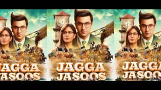Jagga Jasoos | Ranbir Kapoor, Katrina Kaif | Releasing On - 14th July