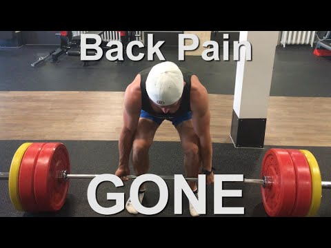 Why Is My Lower Back Sore After Deadlifting & How Do I Fix This?