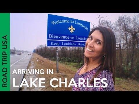 Road trip Texas to Florida: A taste of Lake Charles' food