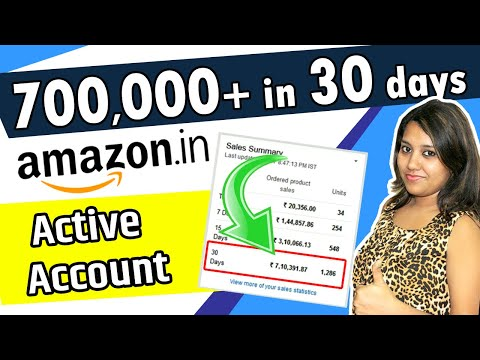How to Build Successful Amazon Ecommerce Business by Selling Simple Product