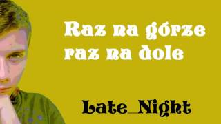 Download 06. MTP - Late Night Video