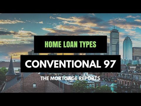 The Mortgage Reports - Conventional 97 Loan