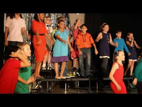 Schoolhouse Rock Live - Pickerington Community Theatre