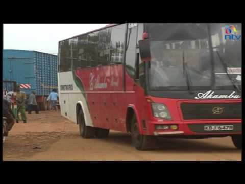EACC: Poor service delivery at ports harming country