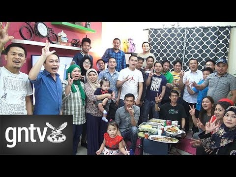 #Pinoy - Ramadan the Filipino Muslim way