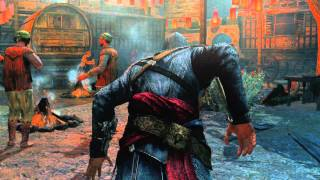 Assassin's Creed Revelations - Gameplay Trailer [UK]