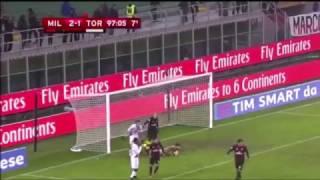 Milan vs Torino 2 1 Extended Highlights   HD