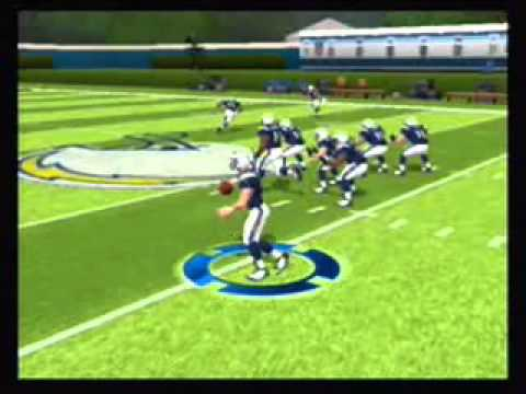 Madden 12 [Wii] Tips & Tricks - How to Dive Catch