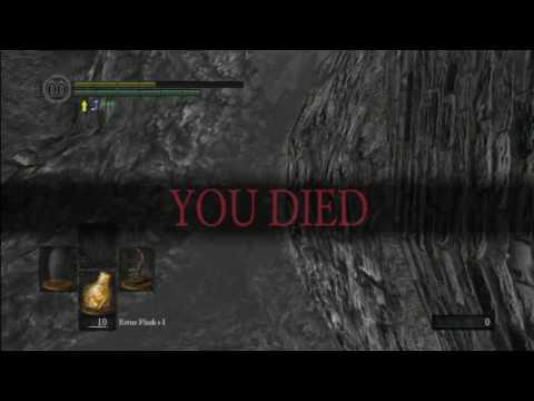 Dark Souls Practice Livestream - PS3
