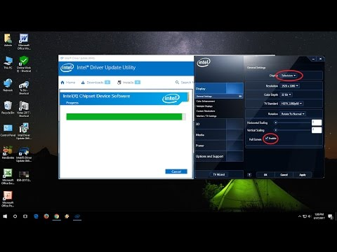 How to Download & Install Intel HD Graphic Driver for Laptop & PC (Official)