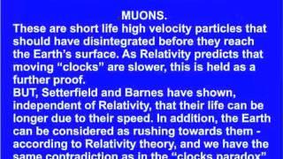 La Fraude De La Relativité - La Fraude Einstein
