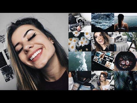 HOW I EDIT MY INSTAGRAM PHOTOS | DARK THEME