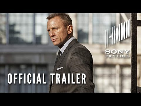 बॉण्ड विथ द बेस्ट ( Bond with the best ) - Skyfall