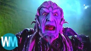 Top 10 Movie Villains That Are Just Plain Bad