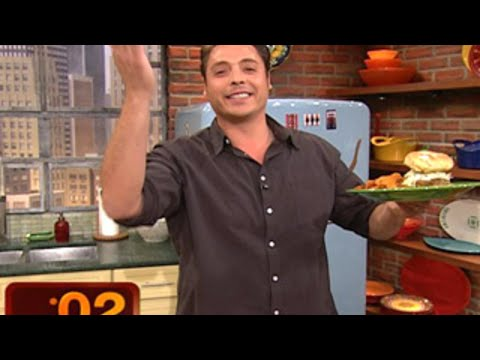 Food Network Star Finalist: Jeff Mauro