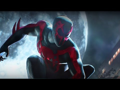 Marvel Future Fight Part 68 - Spider-Man 2099 and Iron Man to Tier 2