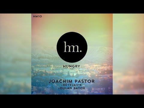 Joachim Pastor - Oulan Bator