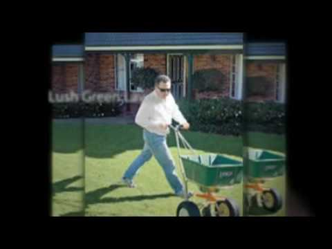 [Lawn Care] Lawn Green Lawn Care - Awards - [Lawn Care Tips]