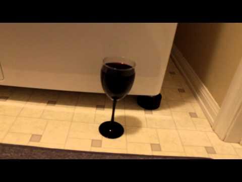 Washer anti vibration pads VIBRAFIX.MOV