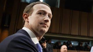 Facebook CEO Mark Zuckerberg defends company in wake of scandals