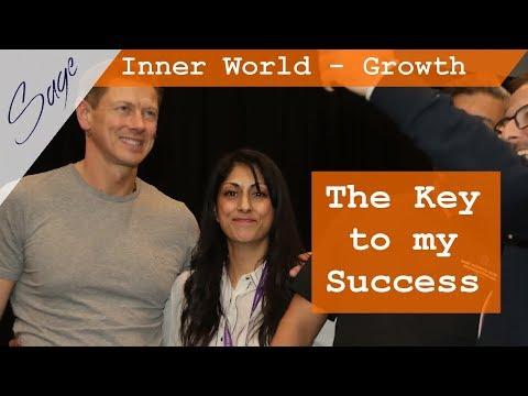 [PODCAST] Success & Self Mastery with Xavier Katana