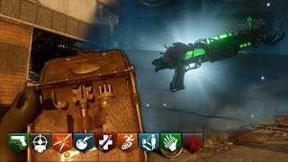 Call Of Duty Black Ops 4 Zombies Must Have These Maps