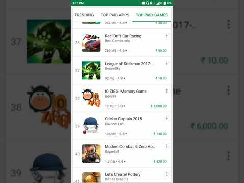 Paid Apps For Free On Android (NO ROOT) 2018