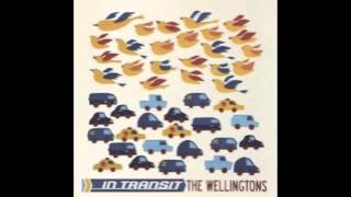 The Wellingtons - Your Love Keeps Bringing Me Down