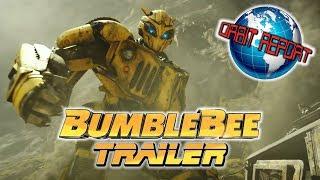 Will The Bumblebee Movie Be Good? - Orbit Report