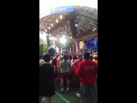 One republic at the GMA Concert Series