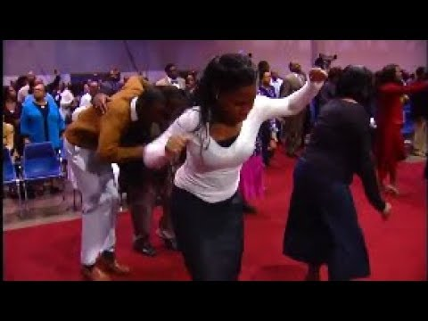 Praise Break Mix That Makes You Want To Get It In And Give God Praise!