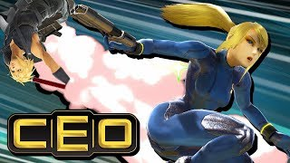 THE ULTIMATE DISRESPECT!! CEO 2019 Top 64 Smash Bros Ultimate Highlights