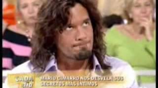 Entrevista a Mario Cimarro..2