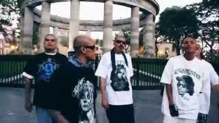 Panchas Psycho Ft Crumz Mr Yosie Rulz One  Bodka 37  Guanatos Remix Raplisco  Video Oficial