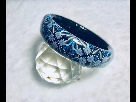 Easy Bangle Bracelet