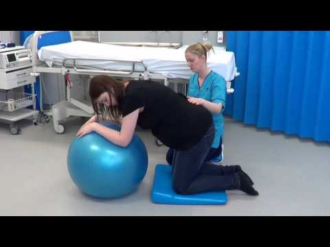 Antenatal Breathing and Relaxation for Labour