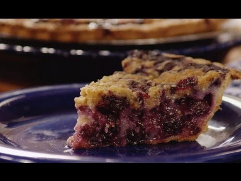 How to Make Creamy Blueberry Pie | Pie Recipe | Allrecipes.com