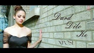 Dard Dilo Ke Kam Ho Jate- Full Song with Complete Lyrics   Mohd Irfan