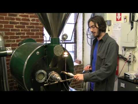 Making All-Natural Coffee Syrup with Dave's Coffee
