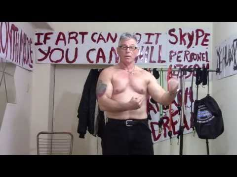 60 Year Old Man's Amazing Body Transformation (5 Months)