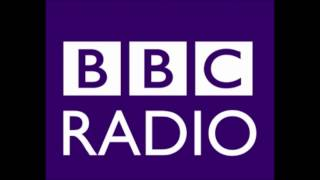 BBC Radio 4 News FM: Scud FM 1991 Part 1