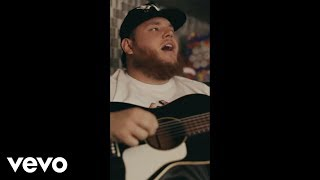 Luke Combs - She Got the Best of Me (Official Video)