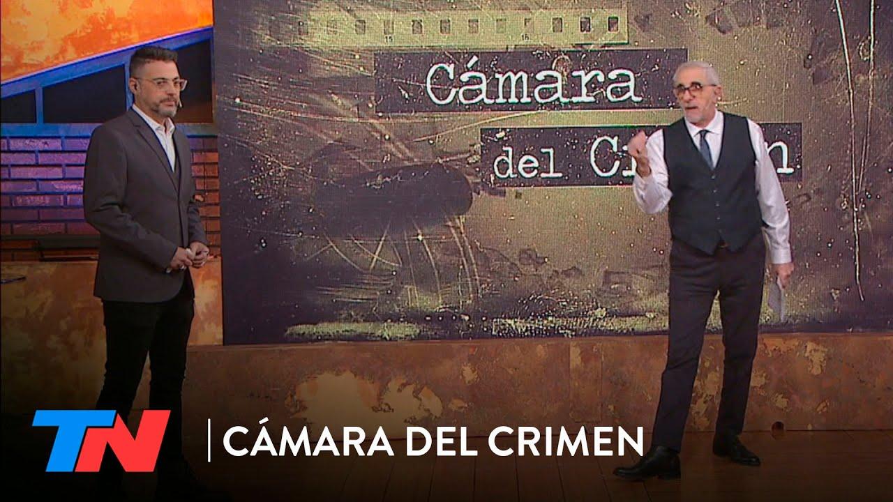 ¿Quien mató a Marianela Rago?   CÁMARA DEL CRIMEN