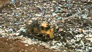 Undercover Boss - Waste Management S1 EP1 (U.S. TV Series)